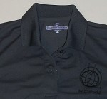 PAC World Collared Shirt (Men's)