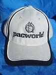 PAC World Baseball Hat