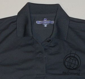 PAC World Collared Shirt (Women's)