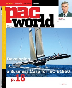 PW Magazine - Issue 38 - December 2016