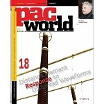 PW Magazine - Issue 35 - March 2016